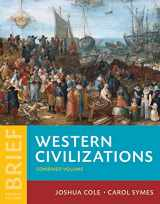 9780393614879-0393614875-Western Civilizations: Their History & Their Culture