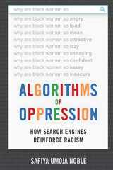 9781479837243-1479837245-Algorithms of Oppression: How Search Engines Reinforce Racism