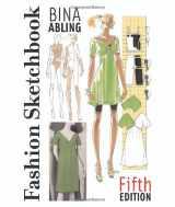 9781563674471-1563674475-Fashion Sketchbook, 5th edition