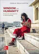 9781259442711-1259442713-Window on Humanity: A Concise Introduction to General Anthropology