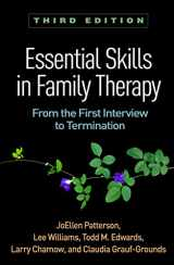 9781462533435-1462533434-Essential Skills in Family Therapy, Third Edition: From the First Interview to Termination