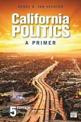 9781506380353-1506380352-California Politics: A Primer (NULL)