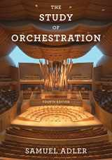 9780393600520-0393600521-The Study of Orchestration