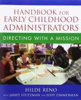 9780205469802-0205469809-Handbook for Early Childhood Administrators: Directing with a Mission