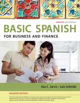 9781285052236-1285052234-Basic Spanish for Business and Finance Enhanced Edition (World Languages)