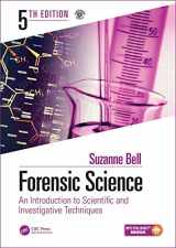 9781138048126-1138048127-Forensic Science: An Introduction to Scientific and Investigative Techniques, Fifth Edition