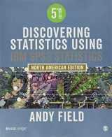 9781544328225-1544328222-BUNDLE: Field: Discovering Statistics using IBM SPSS Statistics 5e + SPSS 24