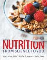 9780321976970-0321976975-Nutrition: From Science to You Plus Mastering Nutrition with MyDietAnalysis with eText -- Access Card Package (3rd Edition)