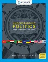 9780357137352-0357137353-Understanding Politics: Ideas, Institutions, and Issues (MindTap Course List)