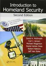 9781439887523-1439887527-Introduction to Homeland Security