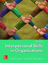 9781260141436-1260141438-Loose Leaf for Interpersonal Skills in Organizations