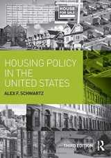 9780415836500-0415836506-Housing Policy in the United States