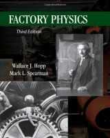 9781577667391-1577667395-Factory Physics