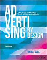 9781118971055-1118971051-Advertising by Design: Generating and Designing Creative Ideas Across Media