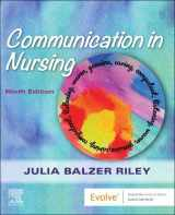 9780323625487-0323625487-Communication in Nursing