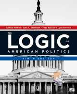 9781544322995-1544322992-The Logic of American Politics