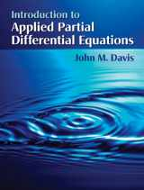9781429275927-1429275928-Introduction to Applied Partial Differential Equations