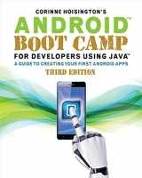 9781305857995-1305857992-Android Boot Camp Developers Using Java