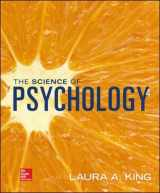 9781259544378-1259544370-The Science of Psychology: An Appreciative View - Looseleaf