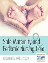 9780803624948-0803624948-Safe Maternity & Pediatric Nursing Care