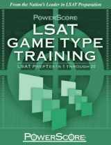 9780982661826-0982661827-PowerScore's LSAT Logic Games: Game Type Training (Volume 1) (Powerscore Test Preparation)