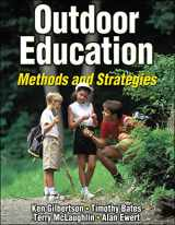 9780736047098-0736047093-Outdoor Education: Methods and Strategies