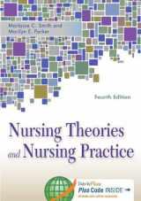 9780803633124-0803633122-Nursing Theories and Nursing Practice (Parker, Nursing Theories and Nursing Practice)