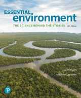 9780134785004-0134785002-Essential Environment: The Science Behind the Stories Plus Mastering Environmental Science with Pearson eText -- Access Card Package (6th Edition) (What's New in Environmental Science)