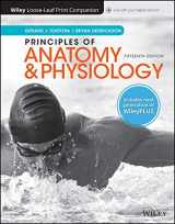 9781119492030-1119492033-Principles of Anatomy and Physiology, 15e WileyPLUS (next generation) + Loose-leaf