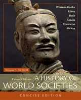 9781319070151-1319070159-A History of World Societies, Concise, Volume 1