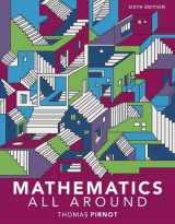 9780134434681-0134434684-Mathematics All Around