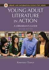 9781610692441-1610692446-Young Adult Literature in Action: A Librarian's Guide (Library and Information Science Text (Paperback))