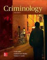 9780078140969-007814096X-LooseLeaf for Criminology