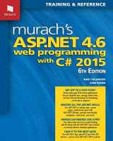 9781890774950-1890774952-Murach's ASP.NET 4.6 Web Programming with C# 2015