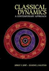 9780521636360-0521636361-Classical Dynamics: A Contemporary Approach