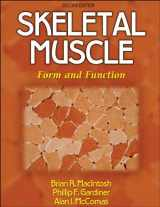 9780736045179-0736045171-Skeletal Muscle: Form and Function - 2nd Edition