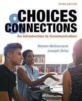 9781319201166-1319201164-Choices & Connections: An Introduction to Communication