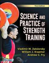 9781492592006-1492592005-Science and Practice of Strength Training