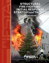 9780879396237-0879396237-Structural Fire Fighting: Initial Response Strategy and Tactics