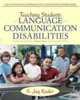 9780132656665-0132656663-Teaching Students with Language and Communication Disabilities (4th Edition) (The Allyn & Bacon Communication Sciences and Disorders)