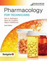 9780763867768-0763867764-Pharmacology for Technicians: Text