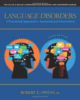 9780132978729-0132978725-Language Disorders: A Functional Approach to Assessment and Intervention (6th Edition) (The Allyn & Bacon Communication Sciences and Disorders)