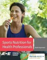 9780803629554-0803629559-Sports Nutrition for Health Professionals