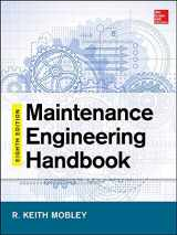 9780071826617-0071826610-Maintenance Engineering Handbook, Eighth Edition