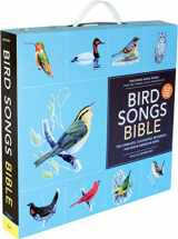 9780811871389-081187138X-Bird Songs Bible: The Complete, Illustrated Reference for North American Birds