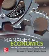 9780078021909-0078021901-Managerial Economics (The Mcgraw-hill Economics Series)