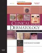 9780723435419-0723435413-Clinical Dermatology: A Color Guide to Diagnosis and Therapy (Expert Consult - Online and Print)