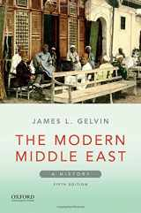 9780190074067-019007406X-The Modern Middle East: A History