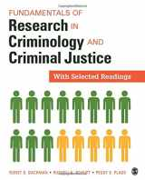 9781506323671-1506323677-Fundamentals of Research in Criminology and Criminal Justice: With Selected Readings