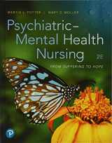 9780134879628-0134879627-Psychiatric-Mental Health Nursing: From Suffering to Hope